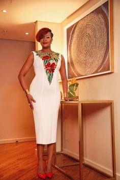 Osun GW 14 African Attire, African Fashion Dresses, Fashion Wear, Fashion Outfits, Africa Dress, African Design, Stretch Dress, I Dress, Evening Dresses