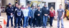 Forklift Safety Training Classes around Alberta       Al Sloan            Senior Instructor Alberta Forklift Safety Council                          Cell: (780)966-6019 Email: alsloan@gmail.com