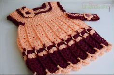 Baby frock 6 to 9 months