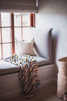 Sophisticated simplicity! We hope you are keeping warm this winter. We know we are with our iconic woven throws. ⠀⠀ A S H A N T I D E S I G N 77 Kloof street, Cape Town, South Africa - ashantidesign.com - Keep Warm, Cape Town, South Africa, Throw Pillows, Traditional, Blanket, Contemporary, Street, Bed