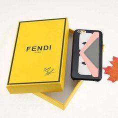最新アイフォン7/7 Plus/6plusフェンディ革製カップル向けペアケースfendiモンスター怪獣iPhone6S携帯カバー個性的