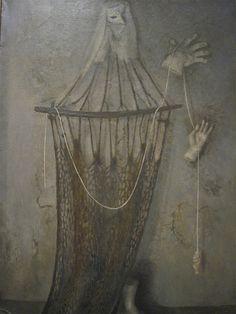 Penelope by Pavel Tchelitchew, 1930