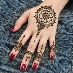 picture of a bride's hand henna Hand Henna – Of course you are familiar with . picture of a bride's hand henna Hand Henna – Of course you are familiar with the art of Henna Tattoo Designs Simple, Unique Mehndi Designs, Mehndi Design Images, Beautiful Henna Designs, Tattoo Designs For Women, Henna Designs Kids, Henna Images, Simple Henna Art, Henna Kids