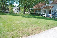 Caring for Drought Stressed Lawns - Drought and extremely high temperatures can leave your lawn looking like this.
