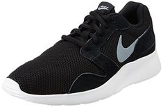 online retailer 9d8f9 71750 Nike Kaishi Mens Running Shoes 654473001 Size 115 D Standard Width  BlackMagnet GreyWhite     Continue to the product at the image link.