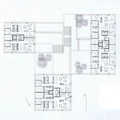 PHILIP BRÜHWILER | Zug Housing | HIC Arquitectura