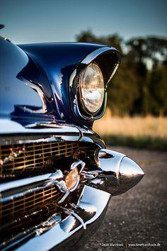 American Muscle...1957 Chevrolet Bel Air