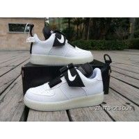 pretty nice 1e904 2a03c Nike Air Force One Utility Af1 Deconstruction Of Magnetic Buckle Function  Sneakers Ao1531-300-700 New Year Deals