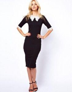 black & white #fashion www.bellavitastyle.com
