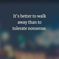 yes! #quote #quoteoftheday #inspiration #inspirationalquotes #motivationalquotes #motivation Alone Is Better, Great Quotes, True Quotes, Inspirational Quotes, Motivational Quotes, Meaningful Quotes, Positive Quotes, Walk Away Quotes, Quotes To Live By