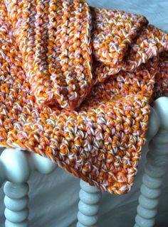 Easy Crochet Pattern for Beginners