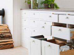 Kitchen Cart, Kitchen Cabinets, Furniture, Home Decor, Restaining Kitchen Cabinets, Homemade Home Decor, Kitchen Utility Cart, Kitchen Base Cabinets, Home Furnishings