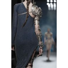 Jeanne d'Arc found on Polyvore