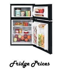 Compact Refrigerator Freezer, Mini Fridge With Freezer, Dorm Fridge, Tumbleweed Tiny Homes, College Necessities, Dorm Life, College Life, College Ready, Uni Life