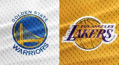 NBA - National Basketball Association Teams, Stats, News, Rumors & Others Lakers Warriors, Golden State Warriors, Warriors Live, Live In The Now, Los Angeles Lakers, Chicago Cubs Logo, Sports News, Basketball Association, Nba