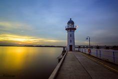 Singapore Lighthouse