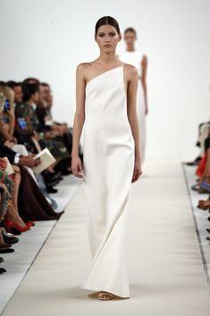 Valentino Sala Bianca 945 Haute Couture 2015