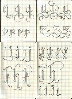 JON CONTINO — LetterCult — Designspiration