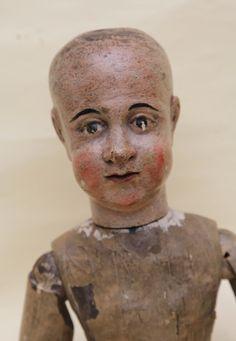 Mannequin XVIII