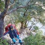 Les falaises de Sadernes – Catalogne