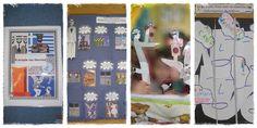 Πολυτεχνείο με πίνακες του Γαΐτη - Δημιουργία βιβλίου - ιστορίας με κοινά στοιχεία με την ιστορία του Πολυτεχνείου ! Οι ήρωες ζωντάνεψαν στο κουκλοθέατρο