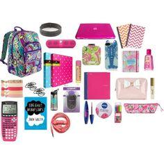 Whats in my school book bag right now school supplies школа, Middle School Supplies, School Supplies Highschool, School Kit, Make School, School Hacks, School Stuff, School Ideas, School Survival Kits, School Suplies
