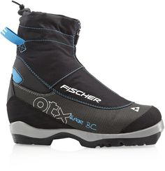 Fischer Off Track 3 BC My Style Cross-Country Ski Boots - Women's size 41