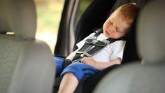 Como transportar seu filho com segurança | Baby & Kids | It Mãe