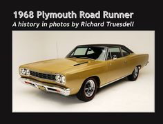 1968 - Plymouth Road Runner