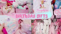 MY TWIN GIRLS WERE SPOILED!! FIRST BIRTHDAY GIFT IDEAS!🎂💕 - YouTube First Birthday Gifts, First Birthdays, Birthday Ideas, Twin Girls, Twins, Baby Videos, Make It Yourself, Children, Youtube
