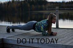 NOPEA JA TERVEELLINEN MIKROPIZZA | Do it today