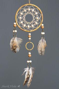 Amerindian dreamcatcher