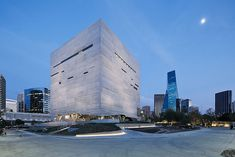 Gallery of Perot Museum of Nature and Science / Morphosis - 6