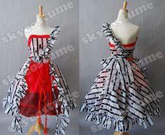 Alice In Wonderland Alice Red Court Um Uniform Girls Dress Halloween Cosplay Costumes For Women Custom Made New Tim Burton, Costume Dress, Cosplay Costumes, Circus Costume, Cosplay Dress, Fancy Dress, Dress Up, Princesa Tiana, Alice Cosplay