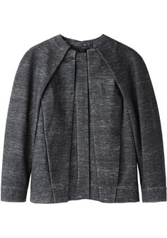 Alexander Wang / Pleated Jean Jacket | La Garçonne
