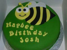 HapBee cake