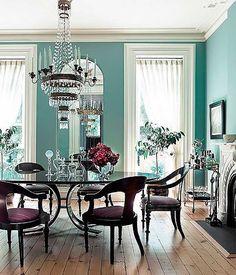 Coastal-Blue-Dining-Rooms