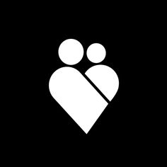 Instytut Matki Dziecka by Karol Śliwka. 1980 #logo #design #branding