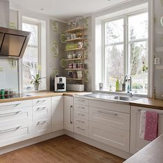 Ikea Kitchen Design, Pictures, Remodel, Decor and Ideas