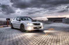 2012 Subaru WRX STI Hatchback review | 6 Speed Manual Transmission