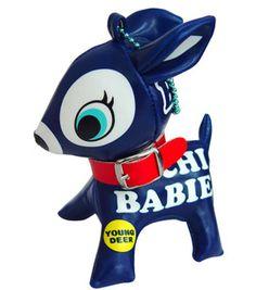 The Puchi Babie (NAVY)
