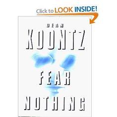 Fear Nothing: Dean Koontz: 9780553106640: Amazon.com: Books