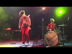 Deerhoof   Live in Brooklyn   FULL CONCERT - YouTube
