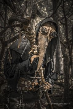 Steampunk Fashion - Handcrafted Costumes « Steampunk R&D