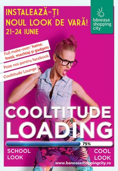 COOLatitude it's summer hottest trend! Special Events, Hot, Summer, Movie Posters, Shopping, Ideas, Summer Time, Film Poster, Thoughts