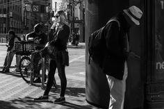 Market and Fourth | San Francisco, California