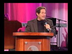 Barry Segal with Molly Skaggs worship - 08/09/09 - Morningstar Ministries