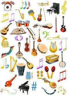 Music Pics, Music Images, Music Education, Kids Education, Music Lessons For Kids, English Fun, Music Wallpaper, Speech Therapy Activities, Tea Art