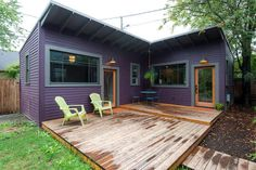 Check out this awesome listing on Airbnb: Beautiful Handcrafted Cottage  in Portland