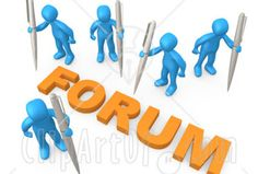 SEO Help by Sultan: Forum Posting